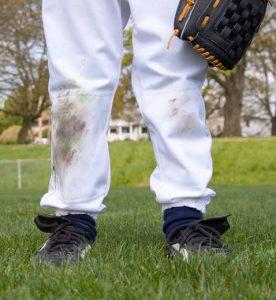 Learn baseball basics